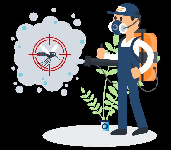 Professional Pest Control Ellenbrook